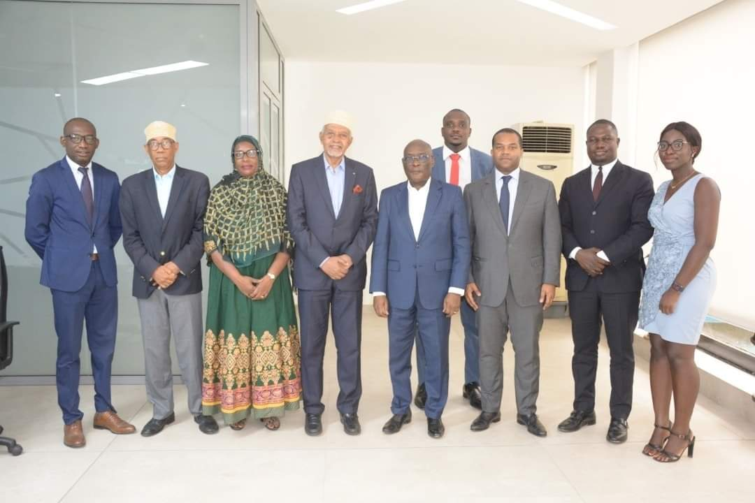 Cession définitive de la majorité du capital de la BIC Comores au groupe panafricain Atlantic Financial Group